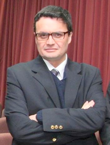 Francisco Gatica.